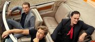 Brad Pitt, Leonardo DiCaprio και Quentin Tarantino ποζάρουν για το Esquire (φωτο)