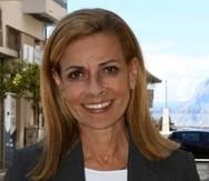Κατερίνα Σολωμού: 'Η Πάτρα που αγαπώ και ονειρεύομαι...'