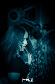Trash Party at Mods Club 22-05-19