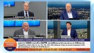 Εκτός εαυτού ο Γιώργος Παπαδάκης: «Κάθαρμα, ζήτα τώρα συγγνώμη» (video)