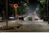 Νύχτα επεισοδίων σε Αθήνα και Θεσσαλονίκη (φωτο+video)