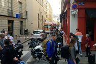 Αναζητούν τον βομβιστή με το μαύρο ποδήλατο στη Γαλλία