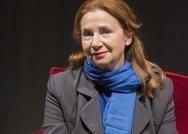 Αλεξάνδρα Παντελάκη: 'Mου αρέσει να «τσαλακώνομαι»'