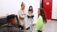 Η 11χρονη κόρη της Jennifer Lopez τραγουδά και εντυπωσιάζει (video)