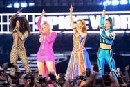 Oι Spice Girls ξεκίνησαν την παγκόσμια περιοδεία τους (φωτο)