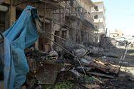 Καταγράφηκαν παραβιάσεις της εκεχειρίας στη Συρία