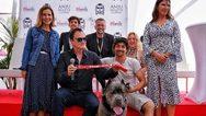 H σκυλίτσα της νέας ταινίας του Quentin Tarantino πήρε το βραβείο Palm Dog! (φωτο)