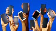 Απαγόρευσαν τη χρήση κινητών τηλεφώνων σε μουσικό φεστιβάλ