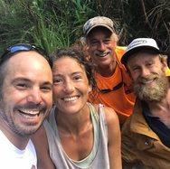 ΗΠΑ: Ζωντανή εντοπίστηκε 35χρονη που χάθηκε σε δάσος στη Χαβάη