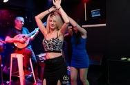 Saturday Night Live at Club 66 25-05-19
