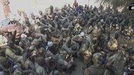 Τζιχαντιστές σκότωσαν 25 στρατιωτικούς και άγνωστο αριθμό αμάχων στη Νιγηρία