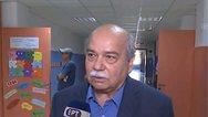 Εκλογές: Ψήφισε στη Νέα Ερυθραία ο Νίκος Βούτσης (video)