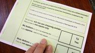Οι Ιρλανδοί εγκρίνουν τη χαλάρωση των περιορισμών στα διαζύγια