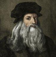 Ο Λεονάρντο Ντα Βίντσι δυσκολευόταν να τελειώσει τα έργα του