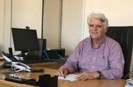Σπ. Μυλωνάς: 'Οι δημότες της Δυτικής Αχαΐας έδωσαν το σύνθημα της αλλαγής'