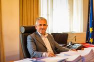 Γιώργος Λαζουράς: 'Ευχαριστώ, από την καρδιά μου, τους πολίτες που στήριξαν το συνδυασμό μας'