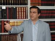 Αλ. Χρυσανθακόπουλος: 'Άγιε μου Ανδρέα, σώσε αυτή την πόλη από τους Πατρινούς...'