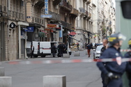 Στα χέρια της Αστυνομίας και δεύτερος ύποπτος για την έκρηξη στο κέντρο της Λιόν