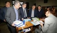 Πάτρα: Τι πρόκειται να κάνει ο Γρηγόρης Αλεξόπουλος για το β' γύρο
