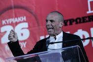 Γιάνης Βαρουφάκης: 'Το 3% του ΜέΡΑ25 ήταν το τέλος μιας αρχής'