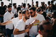 Tο Mirasol καλωσόρισε την καλοκαιρινή σεζόν με ένα δυνατό party! (φωτο)