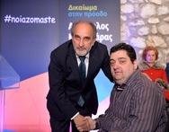 Πάτρα: O Αντώνης Χαροκόπος για τις επαναληπτικές εκλογές