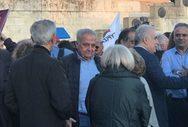 Με ΕΔΕ κινδυνεύει ο Πατρινός αρχηγός της ΕΛ.ΑΣ. Αριστείδης Ανδρικόπουλος