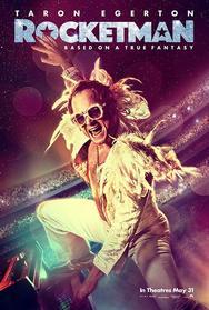 Προβολή Ταινίας 'Rocketman' στην Odeon Entertainment