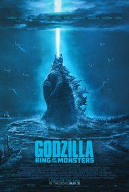 Προβολή Ταινίας 'Godzilla II King of the Monsters' στην Odeon Entertainment