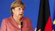 Μέρκελ: 'Έγινε πιο δύσκολο να νικήσουμε τον αντισημιτισμό'