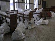 Πάτρα: Μετρούν σταυρούς ολημερίς και ολονυχτίς - Μπλοκάρει το σύστημα του υπουργείου