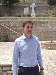 Κωνσταντίνος Καρπέτας: 'Τώρα είναι η ώρα'