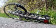 Ηλεία - Η ανακοίνωση της ΕΛ.ΑΣ. για το τροχαίο που κόστισε τη ζωή σε 16χρονο ποδηλάτη