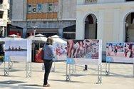 Έρχεται κόσμος στην Πάτρα για τους Παράκτιους Αγώνες από την επόμενη εβδομάδα