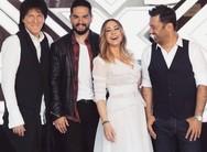 X-Factor: Οι πρώτες φωτογραφίες από τα γυρίσματα του talent show!