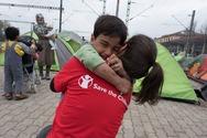 Ένα στα 4 παιδιά έχει χάσει βίαια την παιδικότητά του