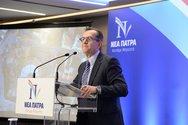 Νίκος Νικολόπουλος: 'Τι κρύβει η… αφωνία άλλων υποψήφιων δημάρχων';