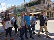 Γρ. Αλεξόπουλος: 'Καλώ στον αγώνα της Κυριακής όλους τους πολίτες που θέλουν μια διαφορετική Πάτρα' (φωτο)