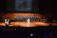 Πάτρα: Ξεκινούν οι θερινές σπουδαστικές συναυλίες του Ωδείου της Πολυφωνικής!