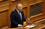 Γιάννης Σαρίδης: 'Η Ένωση Κεντρώων ήταν το κόμμα του Λεβέντη'
