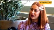 Η Τάμτα Μαστοράκη μίλησε για τις δύσκολες στιγμές στο My Style Rocks (video)