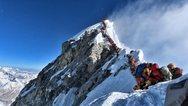 Γιατί πεθαίνουν οι ορειβάτες στο Έβερεστ;