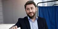 Νίκος Ανδρουλάκης: 'Ανήθικες και παράνομες οι αλλαγές στη Δικαιοσύνη'