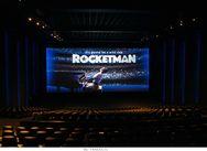 Πραγματοποιήθηκε η πολυαναμενόμενη πρεμιέρα της ταινίας «Rocketman» (φωτο)