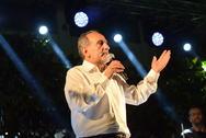 Με γιορτή έκλεισε την προεκλογική του εκστρατεία ο Απόστολος Κατσιφάρας (φωτο)
