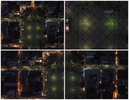 Η κεντρικότερη πλατεία της Πάτρας… αλλιώς! (video)