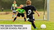 Θερινά Τμήματα Σχολής Ποδοσφαίρου στην Σχολή Ποδοσφαίρου της Παναχαϊκής