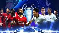 Tottenham-Liverpool at Sud Cafe