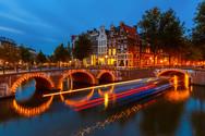 Ολλανδία - Παίρνει μέτρα για τον περιορισμό των τουριστών στο Άμστερνταμ
