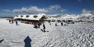 Βγήκε στον 'αέρα' ο πρώτος διαγωνισμός για το Χιονοδρομικό Κέντρο Καλαβρύτων